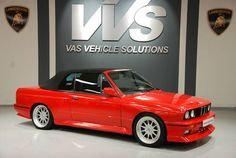 BMW M3 E30 CONVERTIBLE HIGH SPEC JUST 28000 MILES (1991) (picture 5 of 5)