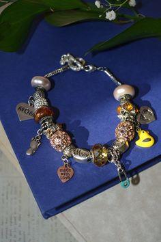 Gypsy Styles Éléphant Animal Forme En Bois Boutique Perle Collier Bijoux SHAN