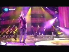 Tony Carreira - Passo a Vida A Sonhar Contigo (Pavilhão Atlantico 2011).wmv - YouTube