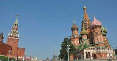 #Rusko a jeho #TOP10 turistických míst. #Rudénáměstí, #Kreml, #Ermitáž a další...  http://jentop10.cz/rusko-top10-nejzajimavejsich-turistickych-atrakci/