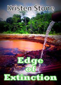 Edge of Extinction by Kristen Stone