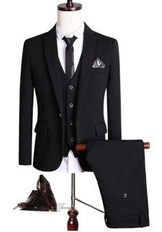 Business suit classic