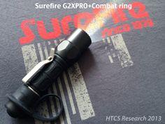 Surefire G2XPRO 200 lumens