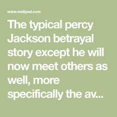 the new kid at goode high school chapter 1 a percy jackson and the
