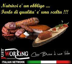 Ami la cucina italiana? Registrati gratis nel mio supermercato online cliccando su questo link http://www.justworking.it/web_sponsorlink_doView.pe?sponsor=8925b1393618b5a2166d94c249a3dee456c9bcaef6c843da61f5cf6428298bc1 guarda tutti i prodotti che abbiamo  e cambia modo di fare la spesa :-)!  Segui la mia pagina per ricevere consigli sulla buona cucina, conoscere ricette nuove e rimanere aggiornato su tutte le novita' del mondo justworking https://www.facebook.com/cucinaitaliana81/