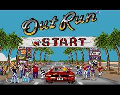 o jogo Out Run