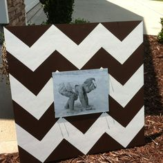 Chevron print by Silly Goose Boutique