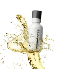 Phyto Replenish Oil Dermalogica's NEW product is available to buy...Yipee!!!