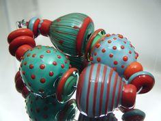 Mindy MacGregor - Moogin Beads