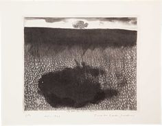 Evandro Carlos Jardim, Sem título Série 'I.S. km 23', 1973, Trapézio Galeria