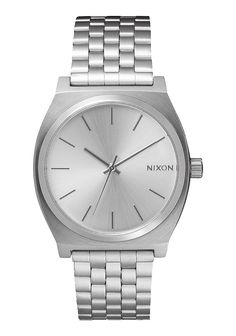 Time Teller | Men's Watches | Nixon Watches and Premium Accessories