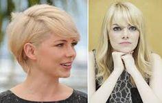 cabelos curtos 2014 - Google Search