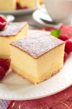 Food Cakes, Cupcake Cakes, Tasty Videos, Polish Recipes, Something Sweet, No Bake Desserts, Cheesecake Recipes, Cake Cookies, Sweet Recipes