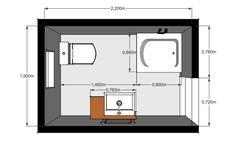 Diseño y distribución de baños: cuatro criterios para acertar