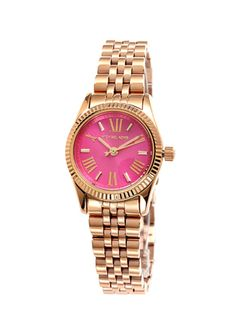 Discover and save on of great deals at nearby restaurants, spas, things to do, shopping, travel and more. Jewelry 2014, Michael Kors Sale, Designer Collection, Gold Watch, Bracelet Watch, Watches, Lady, Bracelets, Shopping