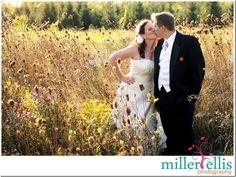 Belcroft Wedding Photos