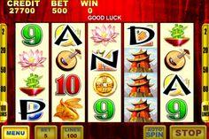 Wild Panda casino slot game Games Wild Panda Spelling Panda