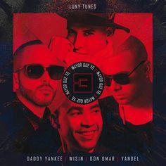 Luny Tunes, Baby Ranks, Daddy Yankee – Mayor Que Yo (Acapella)