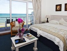 Arniston Spa Hotel - Hello Cape Agulhas