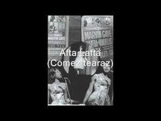 SHOES - Afta Lafta (Comez Tearz) [After Laughter by Wendy Rene rmx]