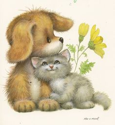 Image result for ruth morehead animals