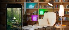 Misfit Shows Off A Cheap Smart Bulb Called Bolt | Ubergizmo