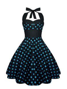 Lady Mayra Ashley Polka Dot Dress Vintage Rockabilly Pin Up 1950s Retro Style Gothic Lolita Steampunk Swing Prom Party Plus Size Clothing by LadyMayraClothing on Etsy https://www.etsy.com/listing/207147580/lady-mayra-ashley-polka-dot-dress