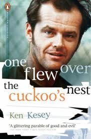 One Flew Over the Cuckoo's Next - Ken Kesey