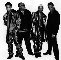 """Dru Hill is an American singing group, most popular during the late 1990s, whose repertoire included R&B, soul, and gospel music.  Members: Sisqó, Nokio the N-Tity, Woody Rock, Larry """"Jazz"""" Anthony, Rufus Waller, Tamir Ruffin, Antwuan Simpson"""