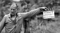 Werner Herzog has dedicated his life not only to creating uncompromising films, but uncompromising filmmakers as well.