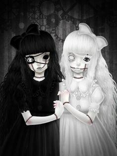 Black'n White