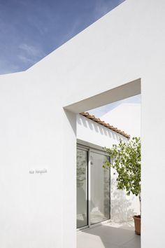 the Quiet House is a project by Artelabo