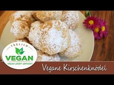 YouTube Vegan Dumplings, Something Something, Why Vegan, Cooking With Kids, Side Dishes, Make It Yourself, Videos, Sweet, Youtube
