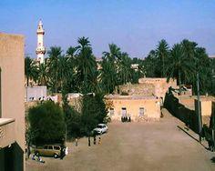 BOUSAADA - ALGERIA