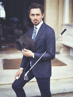 One of my favorite images of JJ Feild