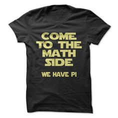 Come To The Math Side - 1