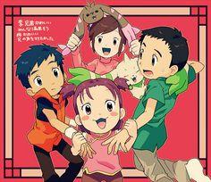 Digimon Seasons, Otaku, Digimon Wallpaper, Character Art, Character Design, Digimon Tamers, Digimon Adventure, Anime, All Art