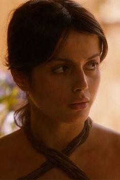Amrita Acharia as Irri