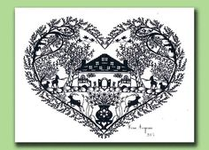 Some of the finest paper cutting art by Hina Aoyama . Based in Ferney Voltaire Nr Ge. Cut Paper Illustration, Paper Cutting Templates, Paper Quilling Designs, Paper Birds, Paper Animals, Paper Lace, Silhouette Art, Paper Design, Book Art