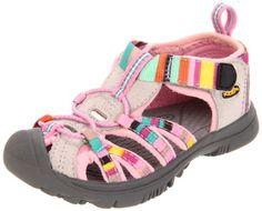 Amazon.com: KEEN Whisper Hook and Loop Sandal (ToddlerLittle Kid): Shoes