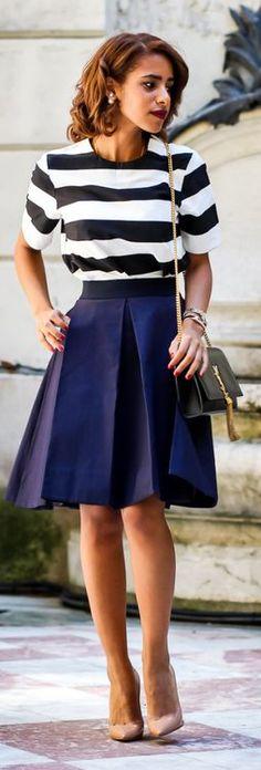 Fashionista Fly: Dress For Work
