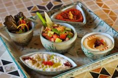 UAE // Al Maqam, from 'Food Lover's Guide to Abu Dhabi's 10 Best Cultural Restaurants' // http://theculturetrip.com/middle-east/united-arab-emirates/articles/food-lover-s-guide-to-abu-dhabi-s-10-best-cultural-restaurants/