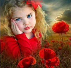335 Best Flowers And Children Images Children Photography