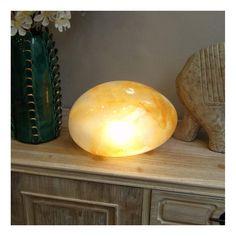Lámpara de mesa cris