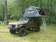 Hmmm, maybe an option for our Colorado-Utah Jeeping trip someday?!