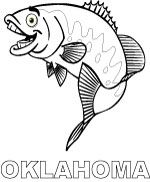 okc thunder logo coloring pages - photo#22