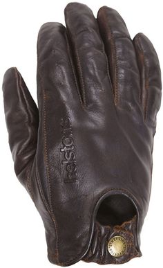 Helstons Charly Summer Gloves