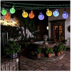 Sweepin N  More: **HOT*Amazon:$5.5 Christmas/Halloween Solar String...