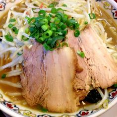 野菜トッピング - 4件のもぐもぐ - 味噌ラーメン by yuzuanzu