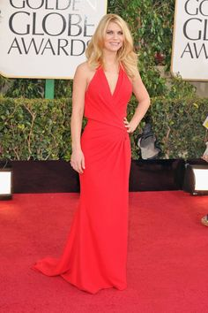 Mejor y peor vestidas de los Golden Globes 2013